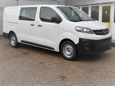 gebraucht Opel Vivaro Car.frg.2.9t L 2.0CDTI 150 En