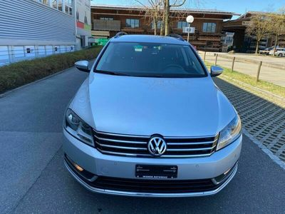 gebraucht VW Passat Variant 1.8 TSI Comfortline DSG