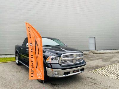gebraucht Dodge Ram USA5.7 1500 Laramie