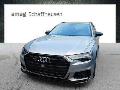 gebraucht Audi S6 Avant 3.0 TDI quattro tiptronic