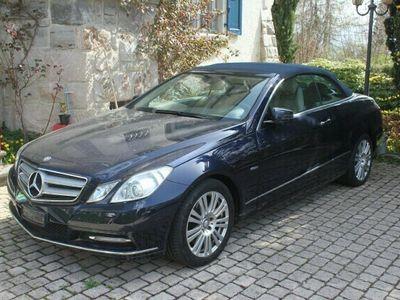 gebraucht Mercedes E300 CGI BlueEfficiency 7G-Tronic