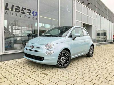 gebraucht Fiat 500 1.0 N3 MHD Launch Edi