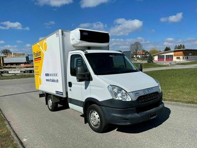gebraucht Iveco Daily Daily / Turbo Daily Daily 35 S 15 Daily / Turbo Daily35 S 15