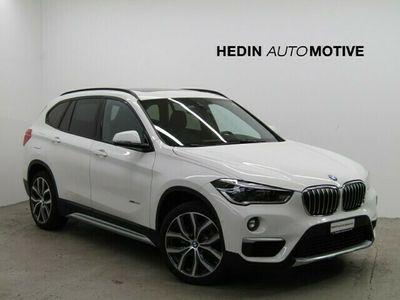 gebraucht BMW X1 25i xDrive xLine