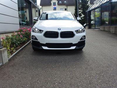 gebraucht BMW X2 sDrive 18i