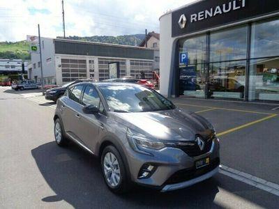 gebraucht Renault Captur INTENS TCe 140 EDC PF