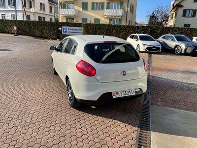 gebraucht Fiat Bravo Bravo
