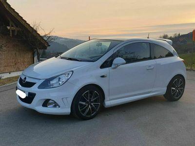 gebraucht Opel Corsa Corsa 1.6 Turbo OPC1.6 Turbo OPC