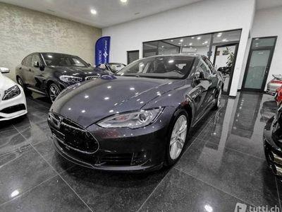 gebraucht Tesla Model S 85 D