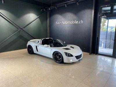 gebraucht Opel Speedster 2.0 16V Turbo