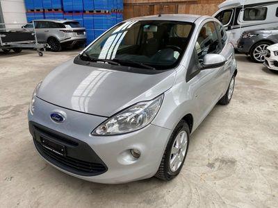 gebraucht Ford Ka 1.25 Titanium