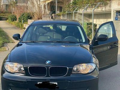gebraucht BMW 118  i Dynamic Edition Steptronic
