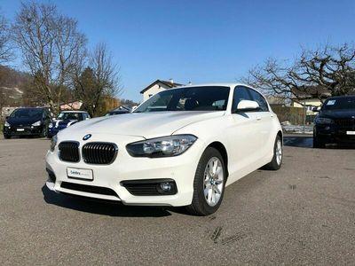 gebraucht BMW 116  i Business