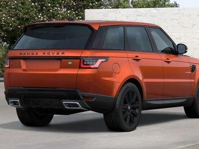 gebraucht Land Rover Range Rover Sport 3.0 I6D SE / MHEV