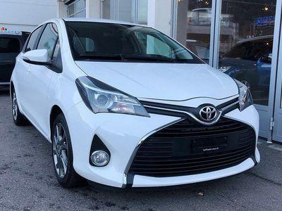 gebraucht Toyota Yaris 1.33 Style