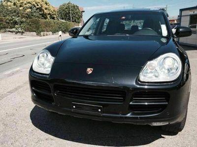 gebraucht Porsche Cayenne S V8