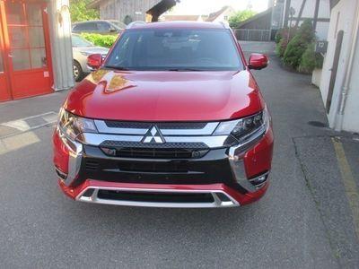 gebraucht Mitsubishi Outlander 2.4 PHEV Diamond MMCS 4WD Automatic