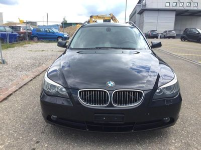 gebraucht BMW 523 i Touring more4you