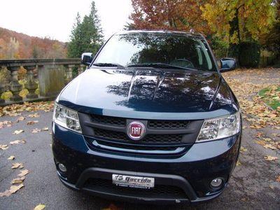 gebraucht Fiat Freemont 2.0 AWD
