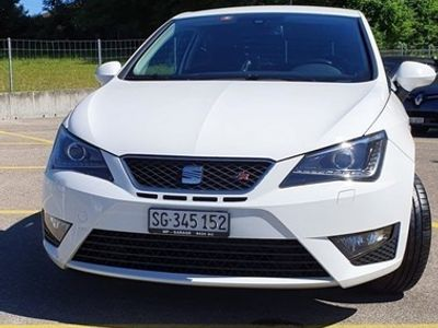 gebraucht Seat Ibiza 1.2 TSI FR Stopp-Start