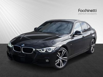 gebraucht BMW 330 i xDrive M Sport Steptronic