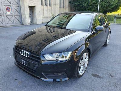 gebraucht Audi A3 1.4 TFSI Attraction