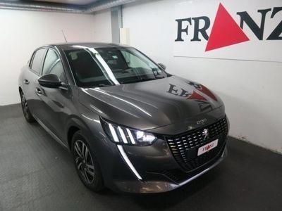 gebraucht Peugeot 208 1.2 PureTech Allure