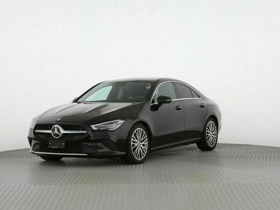 gebraucht Mercedes CLA180 Progressive 7G-DCT