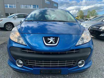 gebraucht Peugeot 207 1.6 16V Turbo GTi