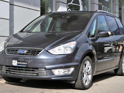 gebraucht Ford Galaxy 2.0 TDCi Ghia