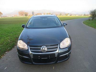 gebraucht VW Golf Variant 1.4 TSI Sportline
