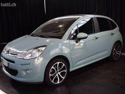 gebraucht Citroën C3 1.2 PureTech Exclusive