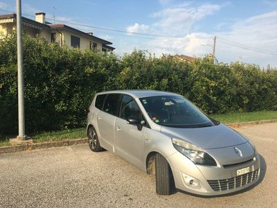 gebraucht Renault Grand Scénic Scénic1.4 TCe 130 Bose Edition 7P