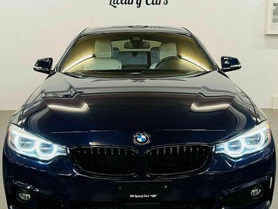 gebraucht BMW 440  i Gran Coupé xDrive Sport Line Steptronic