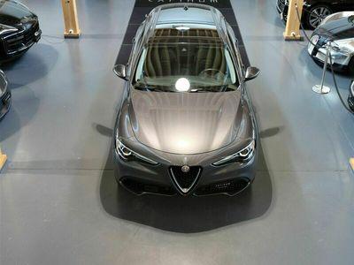 gebraucht Alfa Romeo Stelvio 2.0 First Edition Q4 Automatic