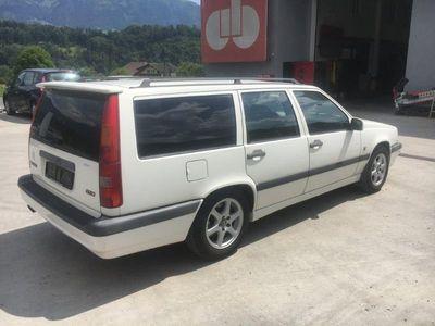 gebraucht Volvo 850 850 Zu VerkaufenL