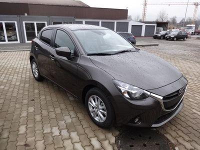 gebraucht Mazda 2 1.5i 16V Skyactiv-G Ambition Plus Drive