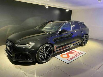 gebraucht Audi RS6 S6 / RS6Avant 4.0 TFSI V8 p