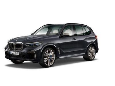 gebraucht BMW X5 xDrive M50i