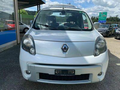 gebraucht Renault Kangoo Be Bop 1.6 16V