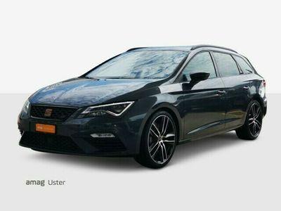 gebraucht Seat Leon ST  2.0 TSI Cupra 300 4 Drive DSG