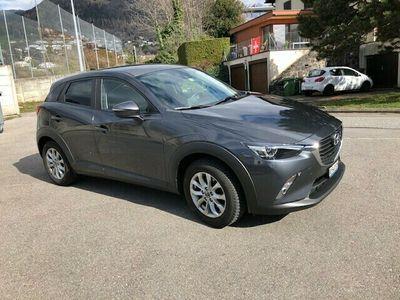 gebraucht Mazda CX-3 CX-3 2.0 Ambition AWD2.0 Ambition AWD