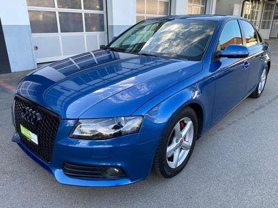 gebraucht Audi A4 B8 2.0 Tfsi