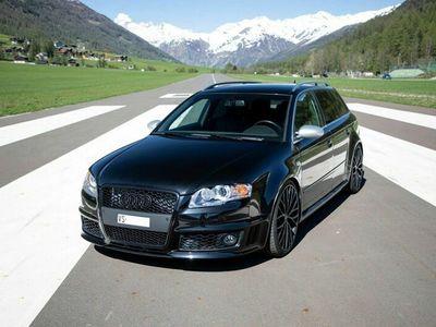gebraucht Audi RS4 S4 / RS4V8