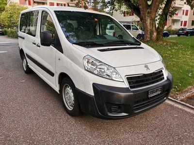 gebraucht Peugeot Expert Exspert 2.0 HDi FAP, mit diversen Ausstattungen!