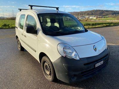 gebraucht Renault Kangoo dCi 75