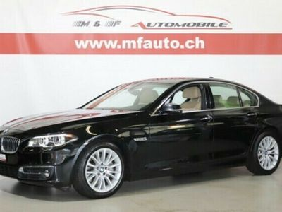 gebraucht BMW 535 5er i xDrive SAG