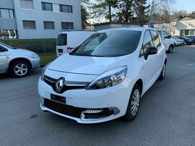 gebraucht Renault Scénic Scénic 1.2 16V Turbo Bose Edition1.2 16V Turbo Bose Edition