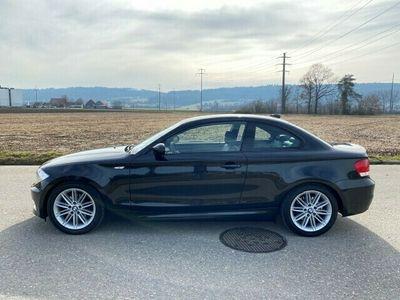 gebraucht BMW 125 Coupé  i M-Tech