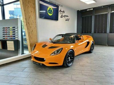 gebraucht Lotus Elise S